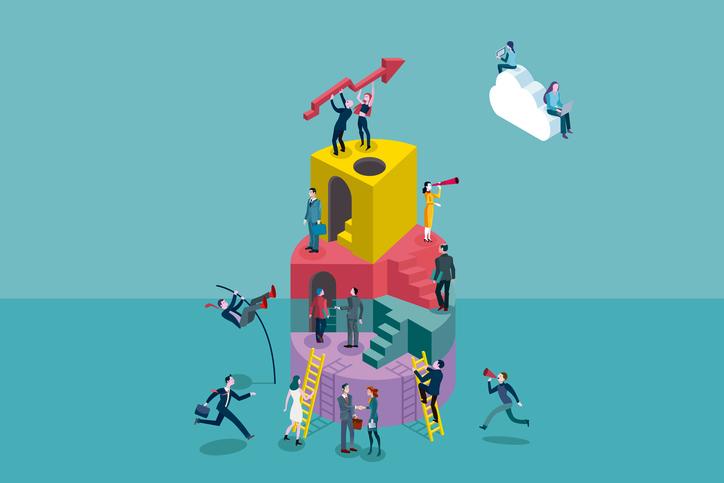 Os mecanismos de participação popular na tomada de decisão governamental
