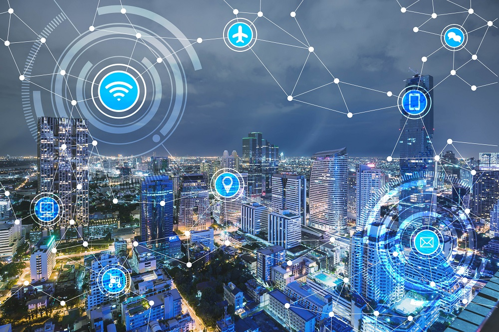 Smart Cities: Caso internacional e nacional