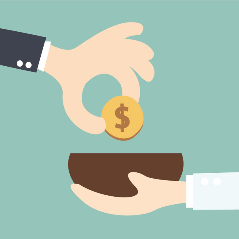 Como definir o perfil dos seus doadores?