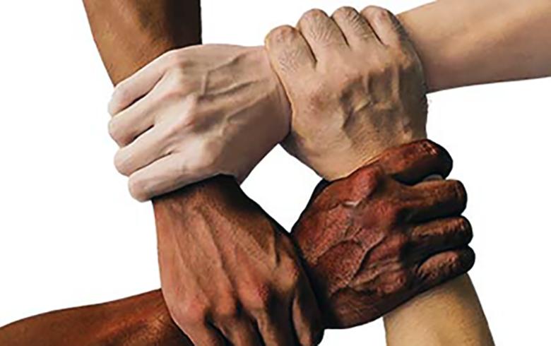 Igualdade racial em cargos da área pública